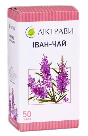 Іван-чай Коробка 50 г