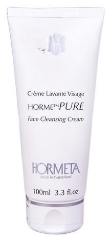 Hormeta Horme Pure Крем очищуючий для обличчя 100 мл 1 туба