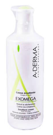 A-Derma Крем для пом`якшення атопічної шкіри 400 мл 1 флакон