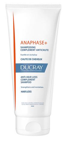 Ducray Anaphase+ Шампунь проти випадіння волосся 200 мл 1 флакон
