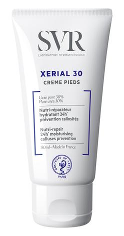 SVR Xerial 30 Крем для дуже сухої шкіри 50 мл 1 туба