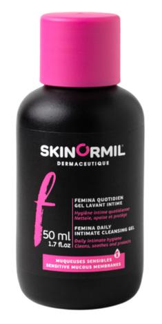 Skinormil Femina Дейлі Гель очищаючий для інтимної гігієни 50 мл 1 флакон